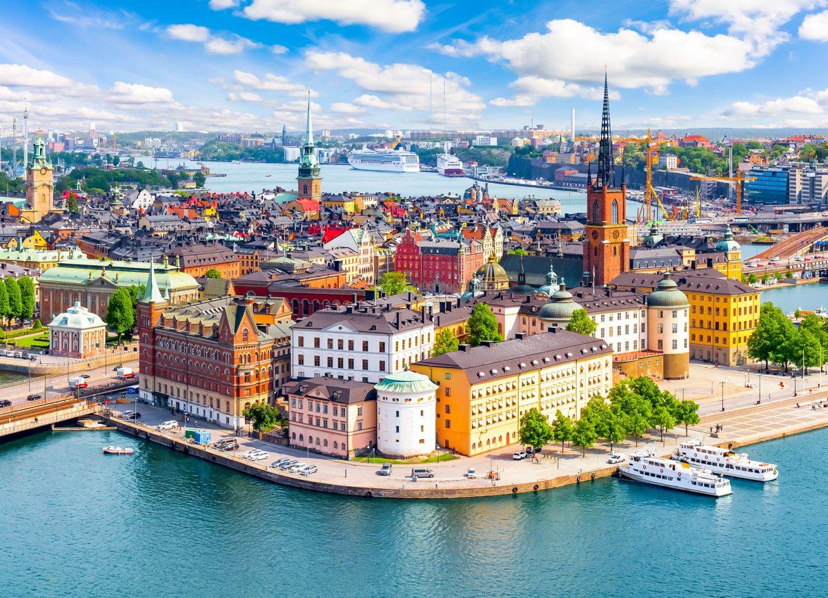 NEUER INCATEC STANDORT IN STOCKHOLM / SCHWEDEN